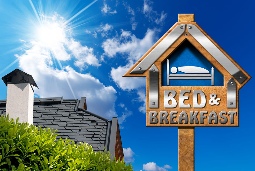 Round Rock, TX. Bed & Breakfast Insurance