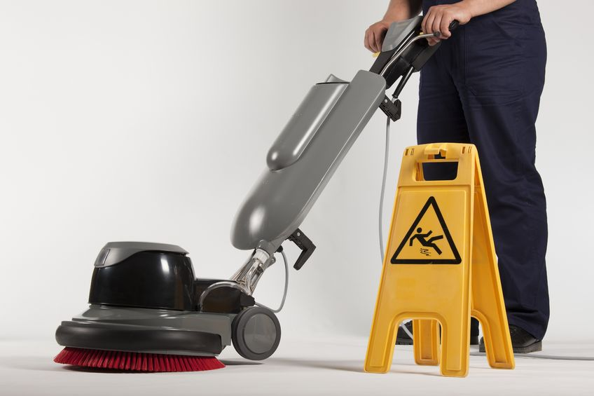 Round Rock, TX. Janitorial Insurance