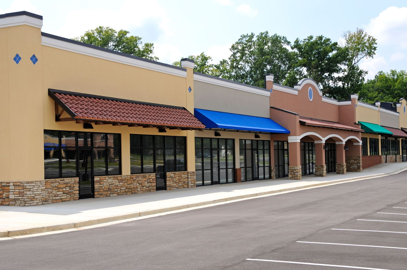 Round Rock, TX. Commercial Property Insurance